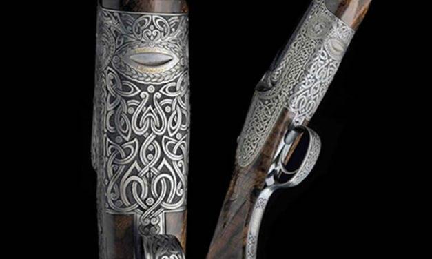 The Ten Finest Bespoke Shotguns – Part Two