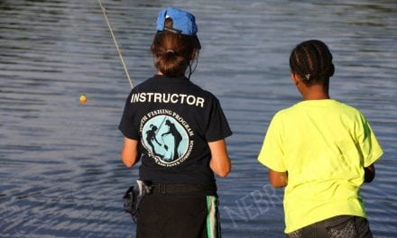 Youth Fishing Instructor Certification