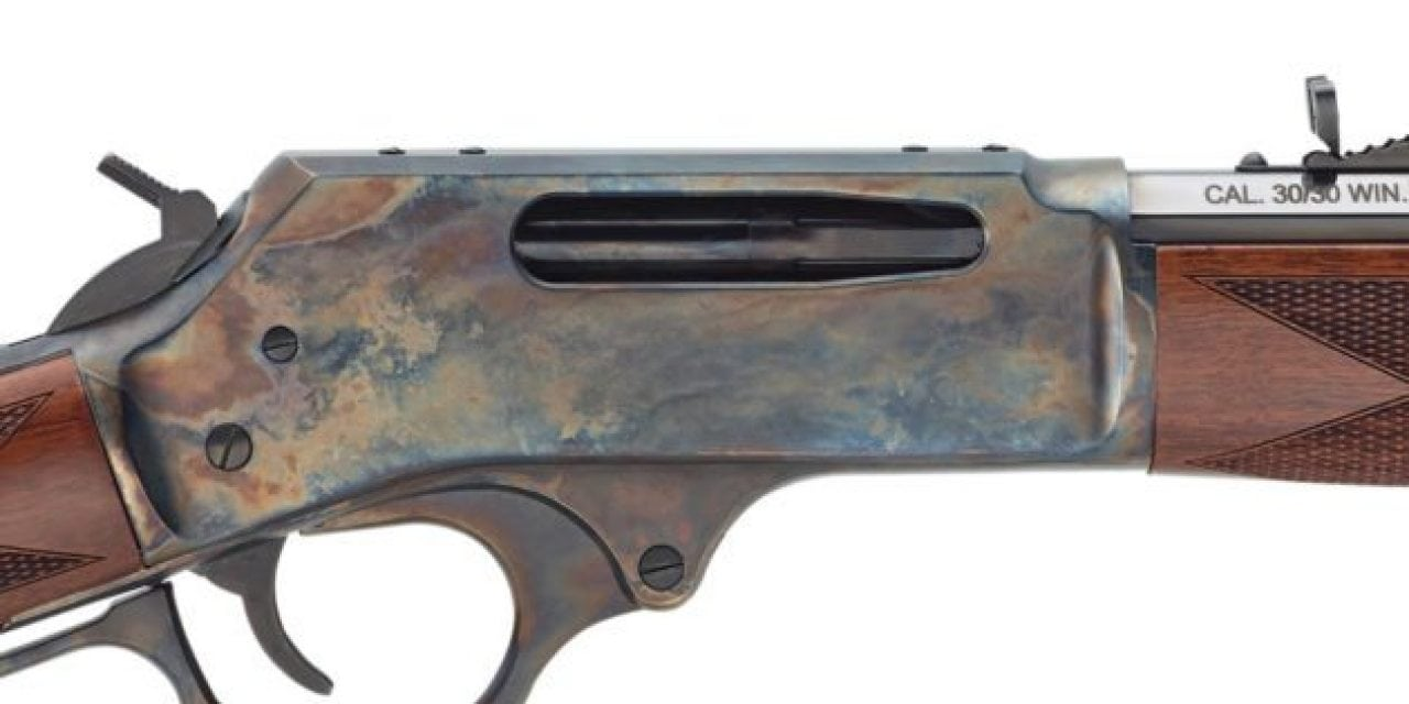 Are Lever Guns Just for Cowboys?