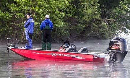 Boat Showcase- Xpress X19