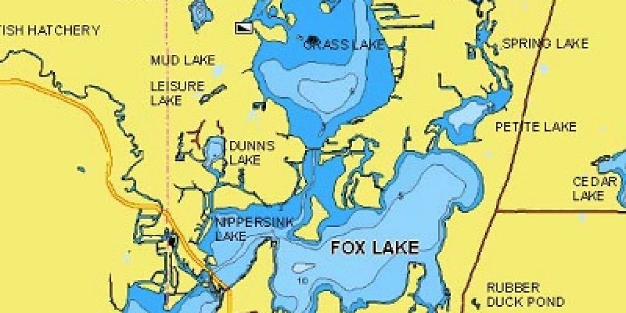 Have you Heard Of The Fox Chain of Lakes, IL