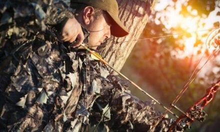 How to Practice the Mental Discipline it Takes to Be a Hunter