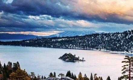 Lake Tahoe Is One Deep Lake