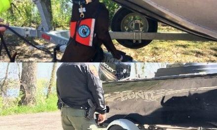 Minnesota K9's Trained to Find Zebra Mussels