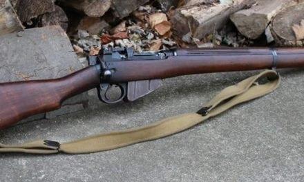 Top 5 Military Surplus Deer Rifles
