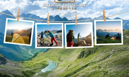 Welcome to Outdoor Enthusiast Lifestyle Magazine