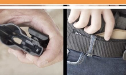 2 Cool New Holsters That Would Make Great Gifts