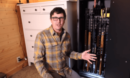 He Has an Interesting Opinion on Which Gun Safe is the Best
