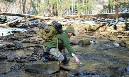 What It Really Means to Be an Outdoorsman