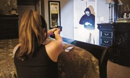 10 Home-Defense Handguns That Do the Trick