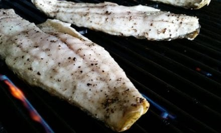 5 Awesome Redfish Recipes