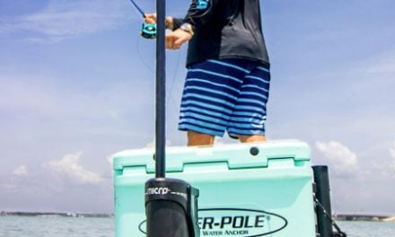 Power-Pole Introduces Ultra-Lite and Heavy-Duty Spikes