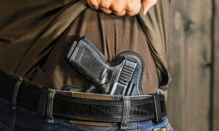 Colorado Passes Bill to Allow Conceal Carry without Permit