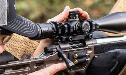 Nikon Introduces the New BLACK FX1000 Riflescope