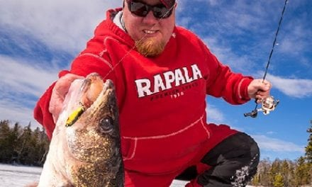 Spoon up bigger and better bites – VMC/Rapala Tip