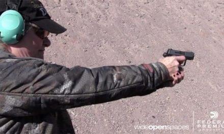 The Best Handguns for Women Revealed at SHOT Show