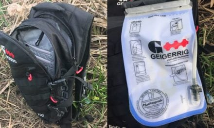 The Geigerrig Rig 700M is the Perfect One-Day Pack