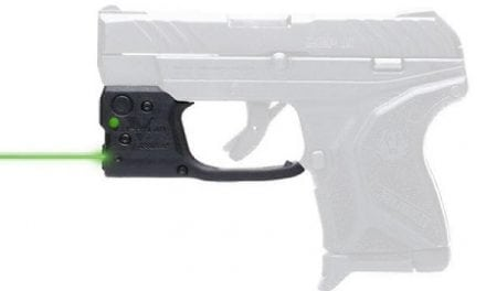 Viridian REACTOR Gen 2 Weapon-Mounted Accessories