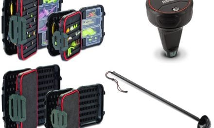 Choose The Right Rapala Tools For Your Next Ice Fishing Trip
