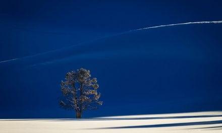 Telephoto Landscapes Assignment Winner Lewis Abulafia