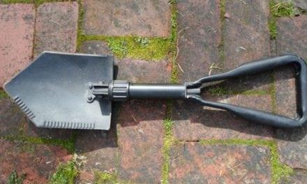 4 Reasons You Need a Surplus Shovel