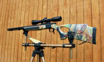 CVA Accura V2 Nitride Muzzleloader Package Offers a Lot of Bang for Your Buck