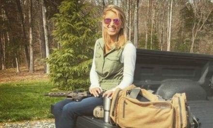 Eva Shockey Shares Kindergarten Story to Remind Us of Gun Safety