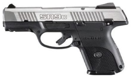 5 Shooters the Ruger SR9c is Perfect For