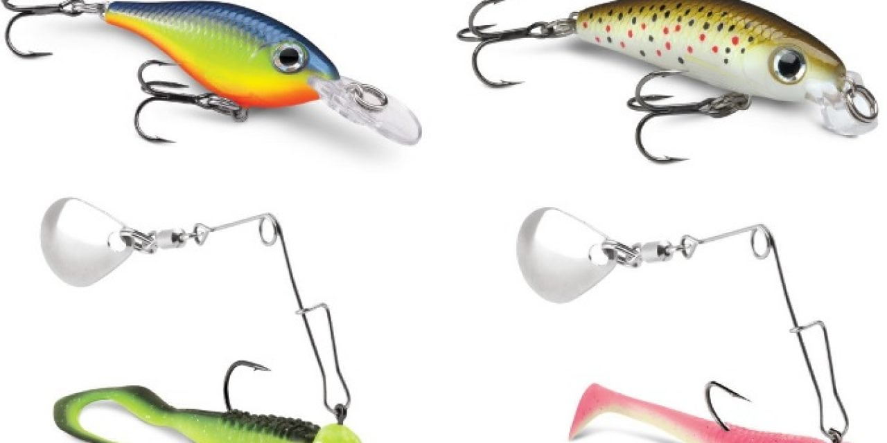 Beyond bobbers: Power-fish to find pre-spawn panfish this spring