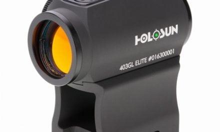 HE403 Series Elite Micro Reflex Sights