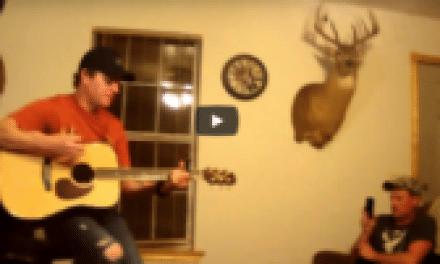 The Time Craig Morgan Showed Up For Deer Camp