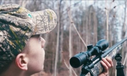 Training the Next Generation of Bear Hunters in West Virginia