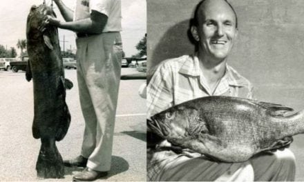8 Freshwater Fishing Records That Have Stood for a Ridiculously Long Time