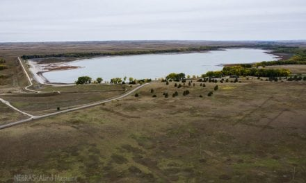 Commission enforcing off-road restrictions at Box Butte Reservoir
