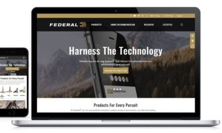 Federal Premium Ammunition Launches New Website