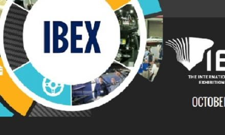 IBEX Show in Tampa Nears