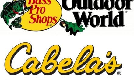 Just In Case You Didn't Hear – BASS PRO SHOPS BUYS CABELA'S