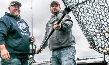 Walleye Spinner Fishing – Prime Time Basics