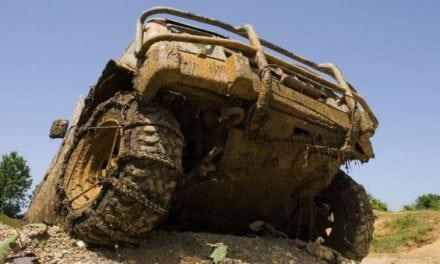 You Could Win a Free Off-Roading Adventure for Two in Colorado!