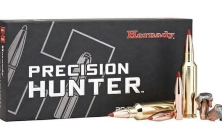 Everything You Need to Know About Hornady Precision Hunter Ammo