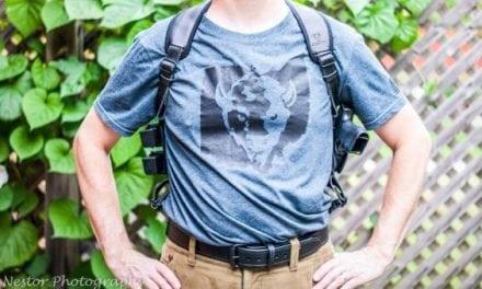 Gun Accessory Review: Alien Gear ShapeShift Shoulder Holster