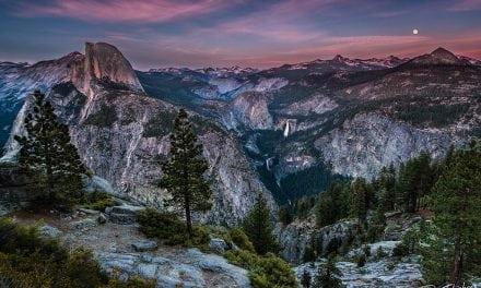 Twilight Landscapes Assignment Winner Tom Elenbaas
