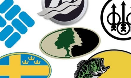 Can You Name These Outdoor Brands By Their Logos?