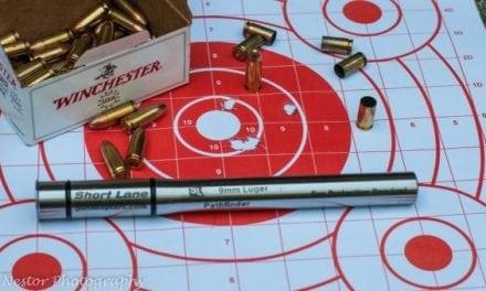 Shots Fired: Short Lane Gun Adapters Pathfinder Series