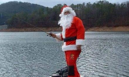 10 Great Holiday Hunting and Fishing Memes