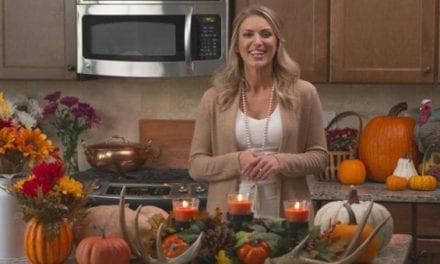 Eva Shockey Lined Up to Host Thanksgiving Marathon of 'Last Man Standing' on WGN