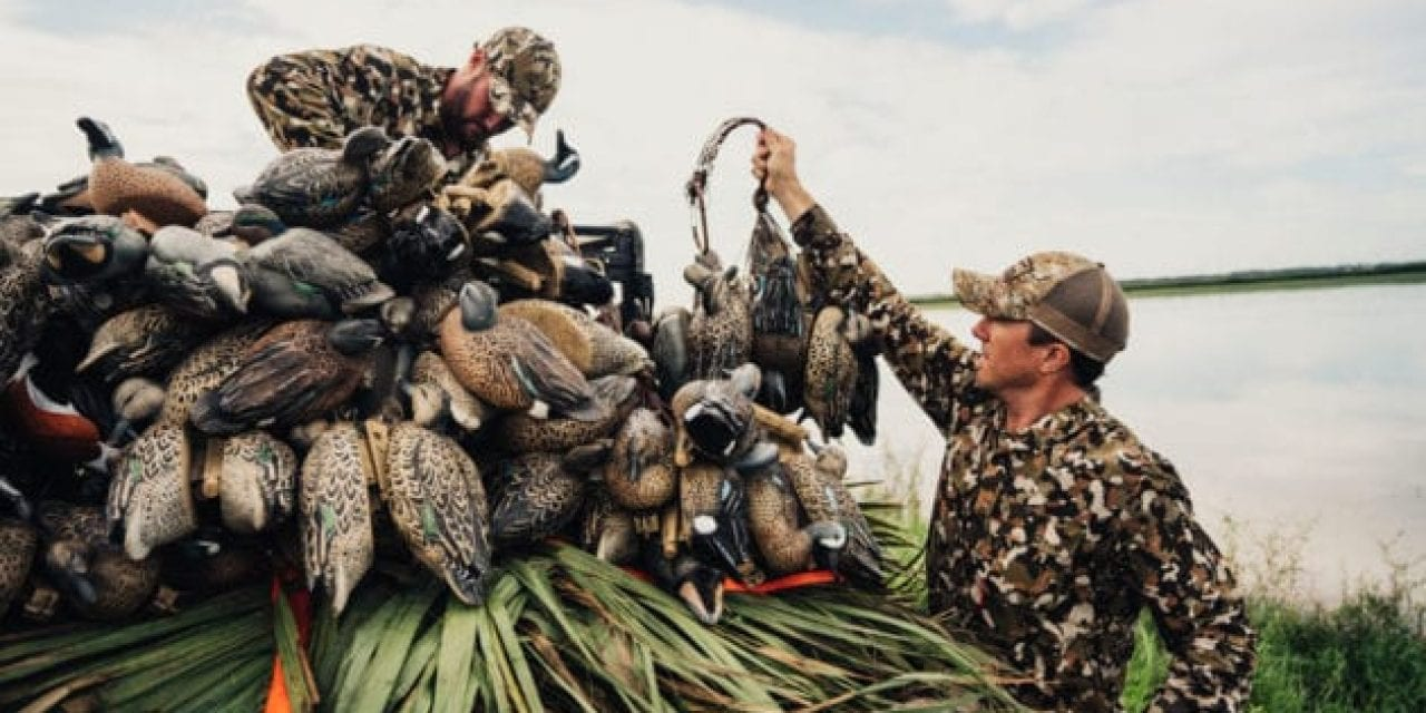 The Duck Camp Gift Guide for the Sportsman