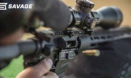 Savage Rolls Out New 2019 Firearms, Highlighted By 125th Anniversary