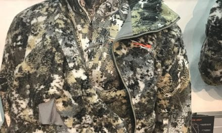 Sitka Releases the New, Redesigned Fanatic System of Ultra-Quiet Hunting Gear