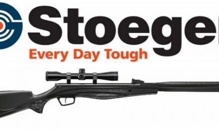 Stoeger Airguns S4000-E Air Rifle